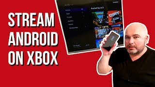 ANDROID ON XBOX ONE || How to cast your phone to Xbox