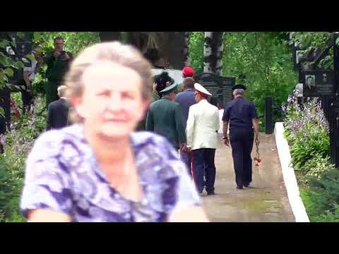 70 лет зенитному ракетному училищу  Опочка 13 07 2019