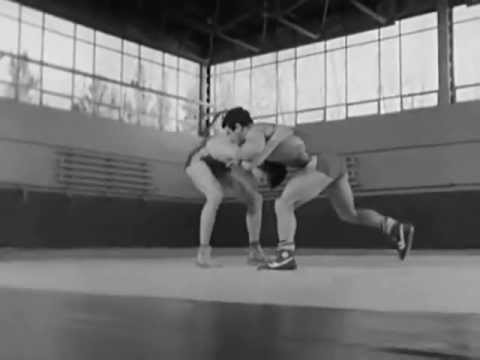Special and morning training  for wrestlers