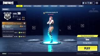 Let's Hack fortnite and lets win the solo game