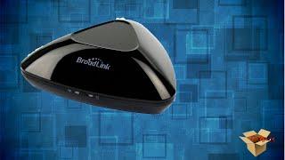 Broadlink RM Pro Installation Setup