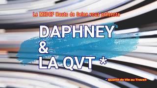 Daphney et la QVT#3  L'intégration RH Onboarding