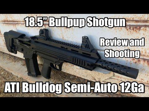 ATI Bulldog 12GA