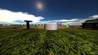 3D max (شاطئ بيانكى بالبيطاش)