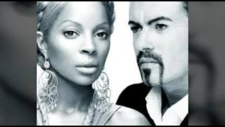 GEORGE MICHAEL Big Company in His Life with  music by