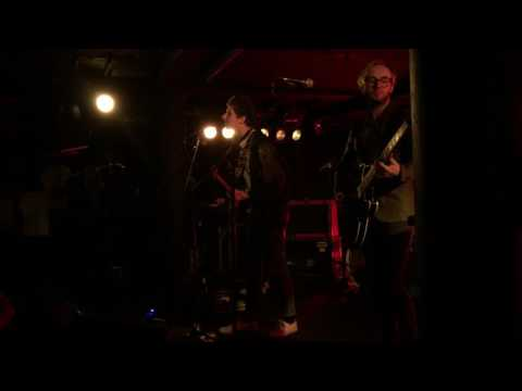Isolation Berlin - Produkt  Live @ Lagerhaus Bremen 09.02.17