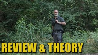 The Walking Dead Season 9 Episode 2 Review Theory & Discussion - What Happened At The End Of 902?