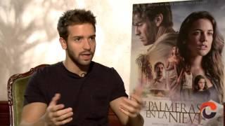 Pablo Alborán, nominado al Goya 'Mejor canción original'