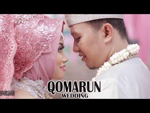 SHOLAWAT QOMARUN WEDDING NEW 2017