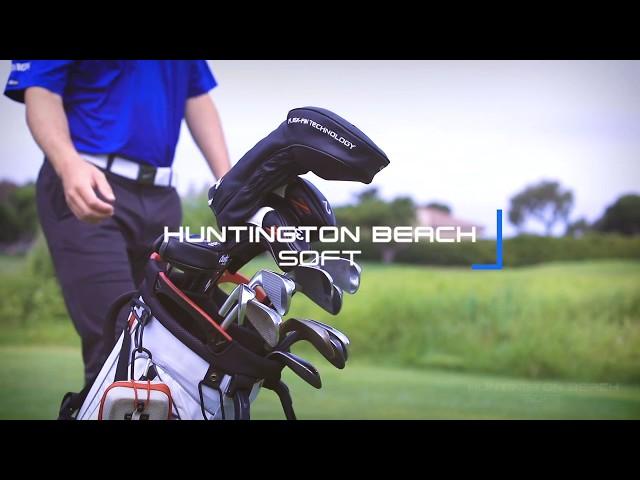 Huntington Beach SOFT Putters