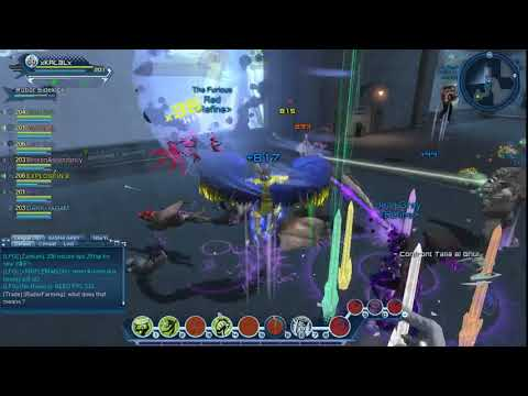 Dcuo episode 29 ZOO raid