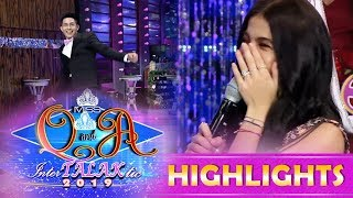 It's Showtime Highlights