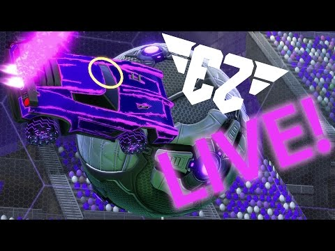 ROCKET LEAGUE -  TURBO CRATES - TRADING - SUB GAMES & MORE!