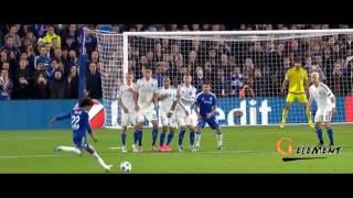 Willian ● Amazing Skills Show ● Chelsea ● 2015⁄2016