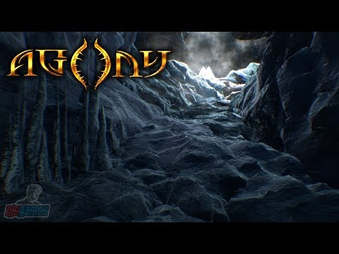 Agony Part 6 | Horror Game | PC Gameplay Walkthrough