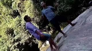 Nepali comedy dance