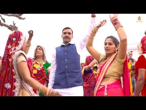 Rajasthani Dance Video | Jhunjhunu Marriage Dance | New Dj song 2018