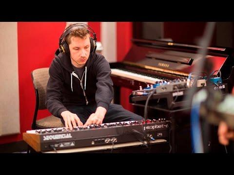 Grace Kelly 'Amazing Grace'   Live Studio Session