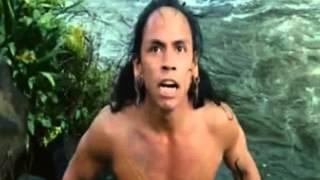 Apocalypto Jaguar Paw - Dubbing Bahasa Sunda