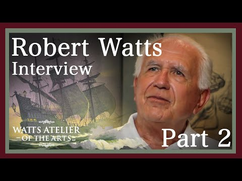 Robert Watts Interview Part II