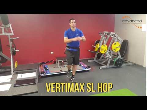 VERTIMAX SL HOP