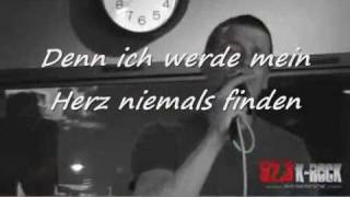 3 Doors Down - Let Me Be Myself (deutsche Übersetzung)