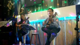 Xe đạp ơi - Guitar Mandolin Cover