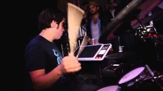Funky Fat LIVE @ TRIBALTECH 2012