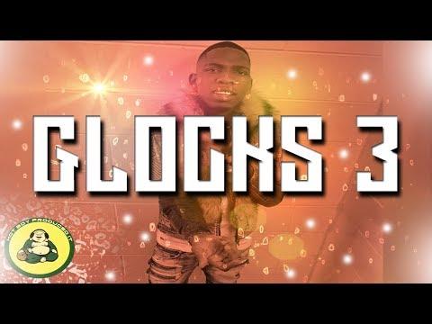 Blocboy JB (No Chorus) Type Beat 2018