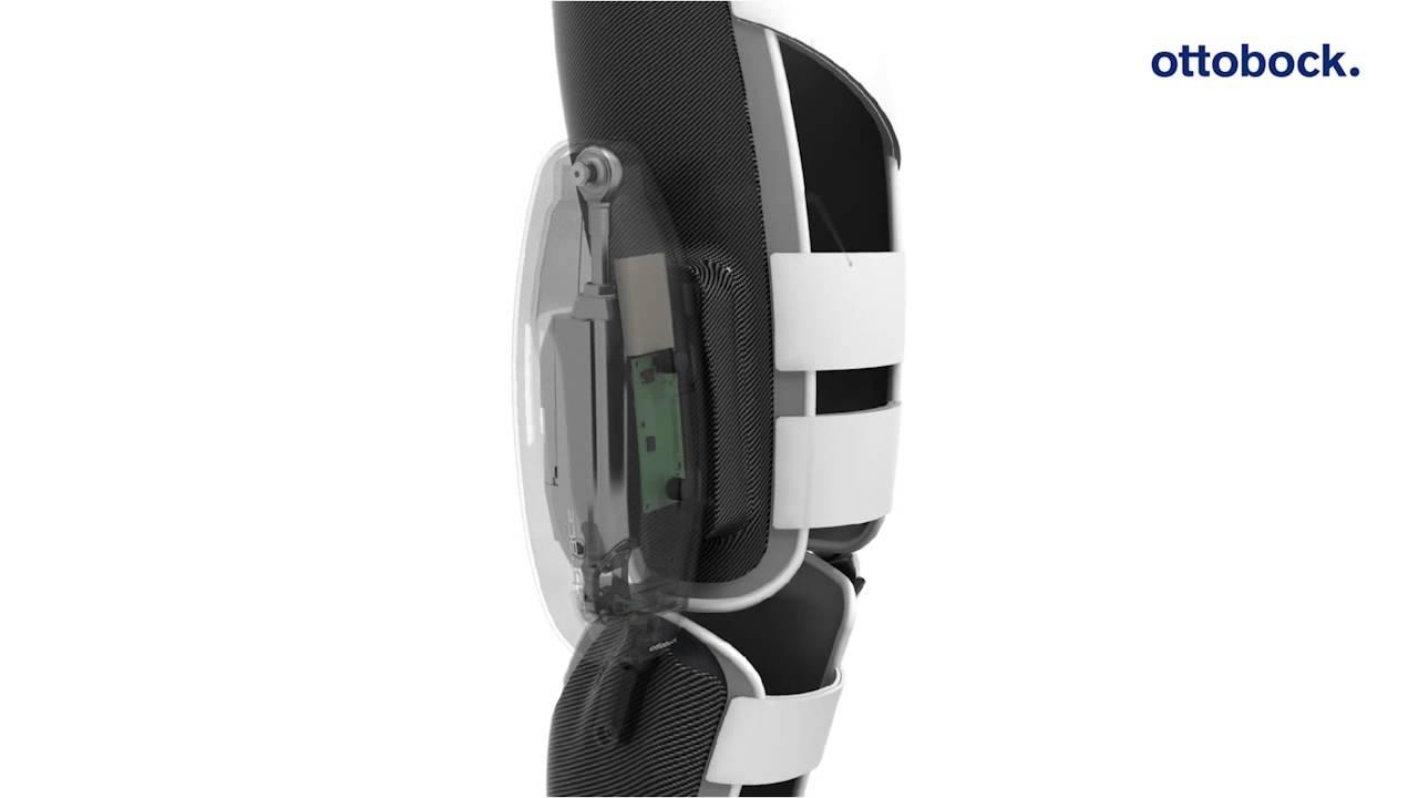 C-Brace - Exoskeleton Report