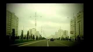 Ашгабад город любви