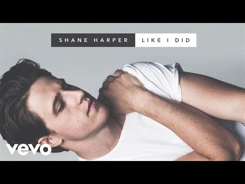 Shane Harper - Anything But Love (Audio)