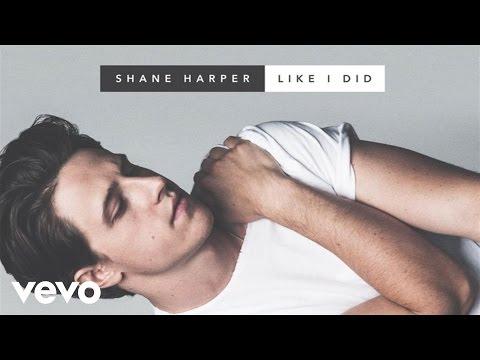 Shane Harper - Anything But Love (Audio)