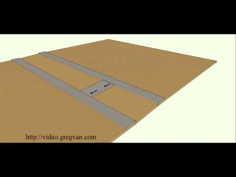 Ramps With Less Than 6 Inch Total Rise – ADA Building Codes