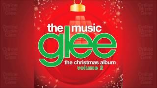 Christmas eve with you - Glee [HD Full Studio]