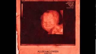 Allen Halloween - Bairro Black (feat General D & Buts Mc)