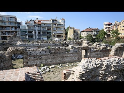 What To See & Do In Varna, Bulgaria