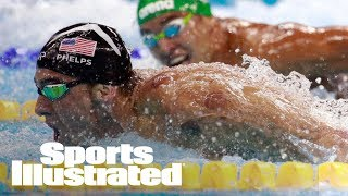 Michael Phelps Says He Contemplated Suicide After 2012 Olympics | SI Wire | Sports Illustrated