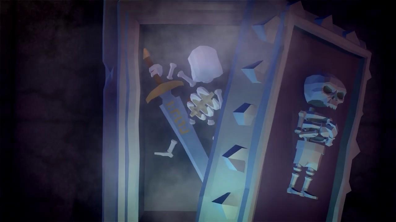 Ανακοινώθηκε το hack'n'slash Skeletal Avenger για το Switch