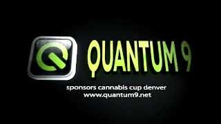 Quantum 9 to Sponsor HIGH TIMES 1st Annual U.S. CANNABIS CUP -- Denver, CO