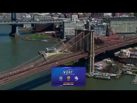 Du Lich & Van Hoa - Episode 8 - New York City - part 1