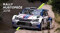 ŠKODA Motorsport: Rally Hustopeče 2018
