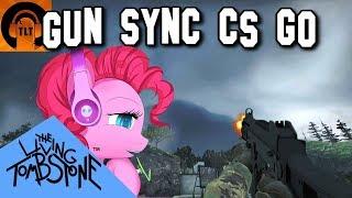 Музыка из оружия кс:го / Gun Sync CS:GO/( The Living Tombstone | Gypsy Bard [remix])