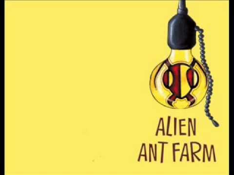 Alien Ant Farm - She's Only Evil [Lyrics]