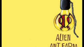 Alien Ant Farm - She