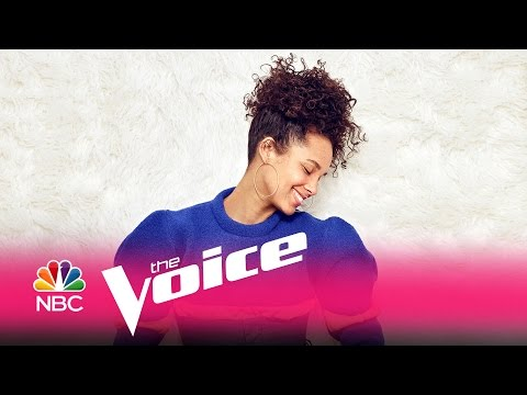"The Voice 2017 - Story Behind the Song: ""If I Ain't Got You"" (Digital Exclusive)"