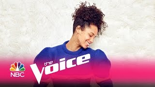 The Voice 2017   Story Behind the Song   If I Ain't Got You  (Digital Exclusive)