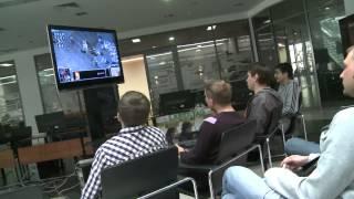 Кибериада 2013: видеомикс с турнира