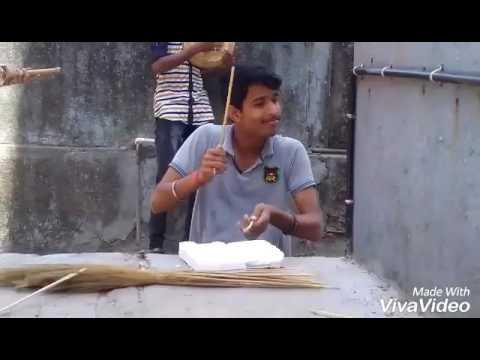 Funny video banjo party