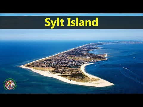 Best Tourist Attractions Places To Travel In Germany | Sylt Island Destination Spot